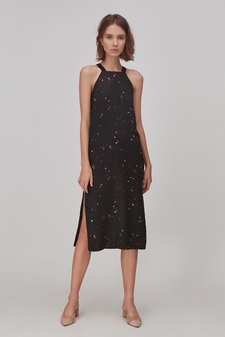 Milestone Slip Dress