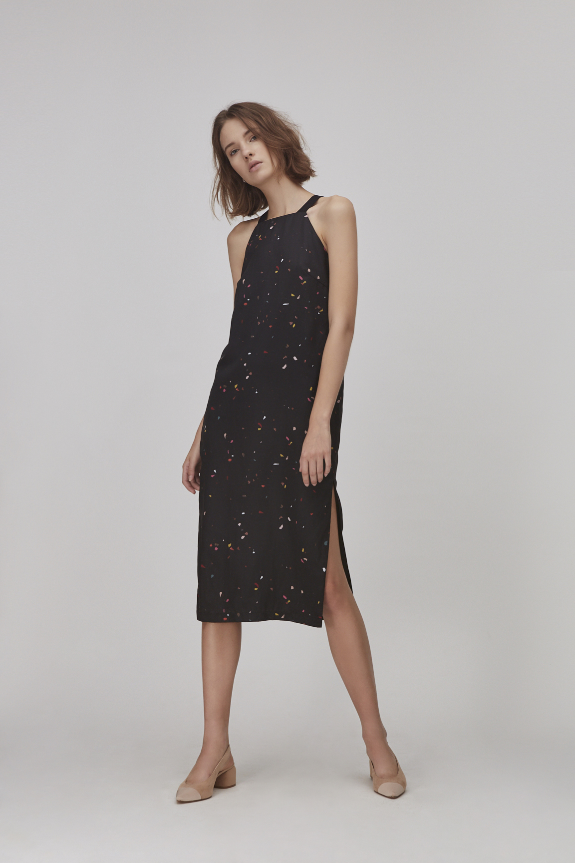 Milestone Slip Dress