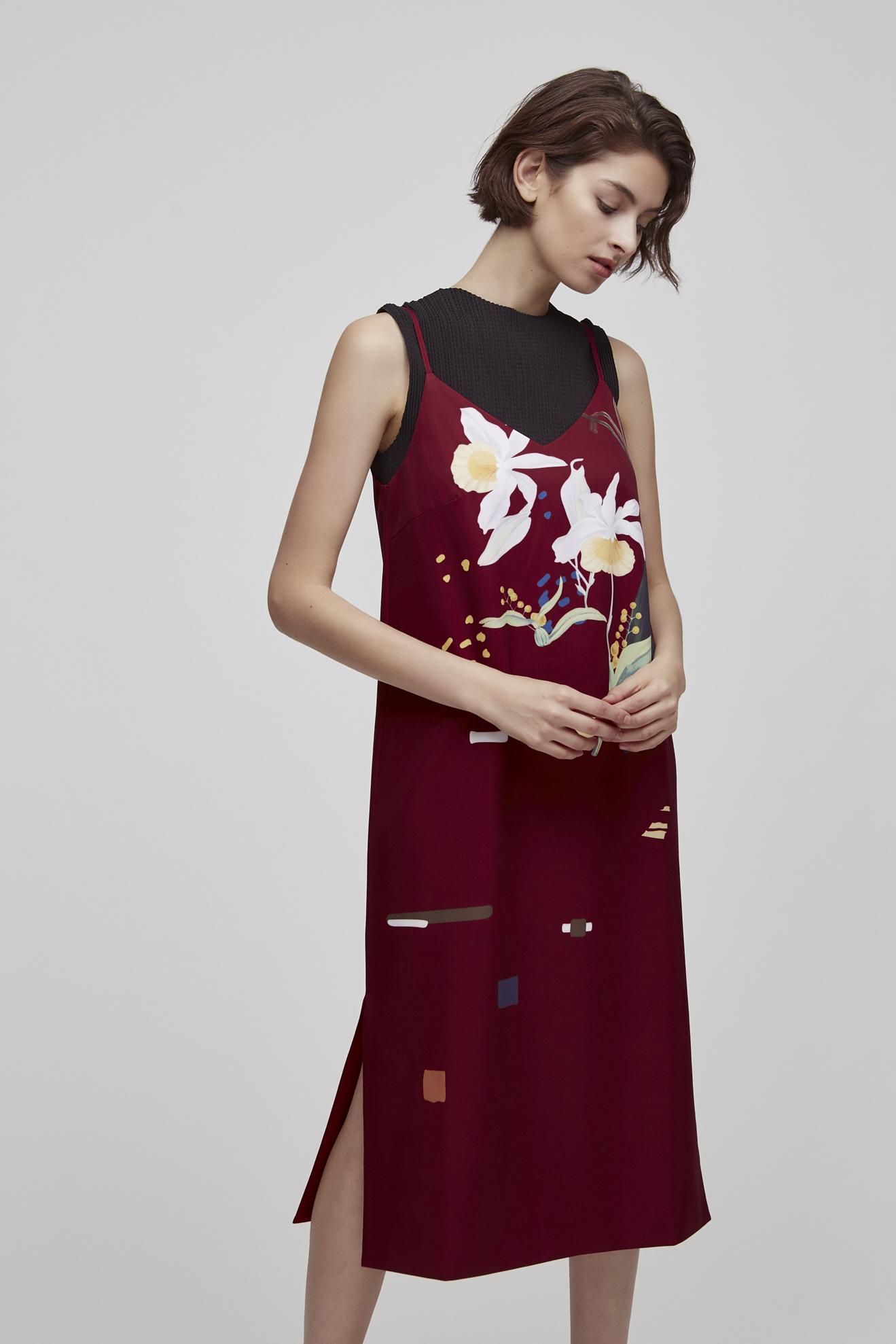 Lily Slip Dress